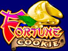 Печенье Удачи - онлайн игровой слот
