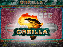 Горилла - игровой слот с криптоставками онлайн