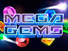 Mega Gems – азартная игра в слот