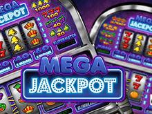 Онлайн крипто-слот Мега Джекпот: играть на биткоины