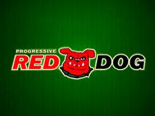 Онлайн игровой слот Рыжая Собака