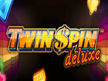 Twin Spin Deluxe: азартная игра с бонусами