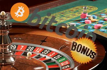казино криптовалют с бонусом