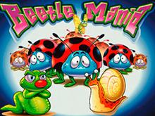 Beetle Mania - онлайн игра на крипто валюту