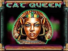 Королева Кошка - сорвать куш в крипто игре онлайн
