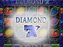 Diamond 7 - играть на игровом портале на крипто валюту
