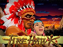 Огненный Ястреб - азартная игра для опытных игроков
