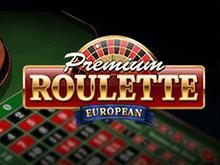 Европейская Рулетка Премиум