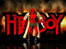 Как играть на реальные деньги в топовый игровой аппарат Hellboy