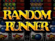 Как играть на реальные деньги в слот Random Runner и выигрывать